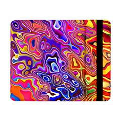 Colorful Texture                                Samsung Galaxy Tab Pro 12 2 Hardshell Case by LalyLauraFLM