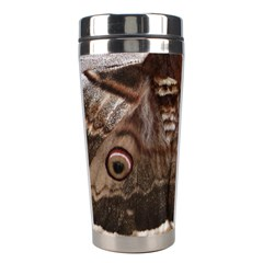 Night Butterfly Butterfly Giant Stainless Steel Travel Tumblers by Sapixe