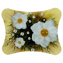 Summer Anemone Sylvestris Jigsaw Puzzle Photo Stand (bow) by Nexatart