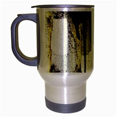 There Is No Promissed Rain 2 Travel Mug (silver Gray)