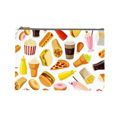 53356631 L Cosmetic Bag (large) by caloriefreedresses