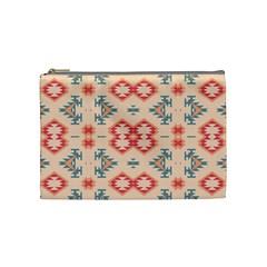 Tribal Shapes                                          Cosmetic Bag
