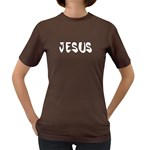 JESUS Women s Color T-Shirt