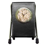Paper 2385243 960 720 Pen Holder Desk Clock