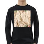 Paper 2385243 960 720 Long Sleeve Dark T-Shirt