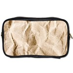 Paper 2385243 960 720 Toiletries Bag (Two Sides)