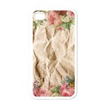 Paper 2385243 960 720 Apple iPhone 4 Case (White)