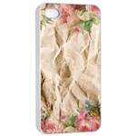 Paper 2385243 960 720 Apple iPhone 4/4s Seamless Case (White)