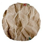 Paper 2385243 960 720 Large 18  Premium Round Cushions