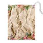 Paper 2385243 960 720 Drawstring Pouch (XXL)