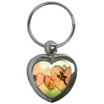 Elves 2769599 960 720 Key Chains (Heart)