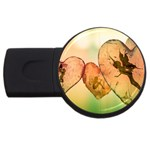 Elves 2769599 960 720 USB Flash Drive Round (2 GB)