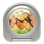 Elves 2769599 960 720 Travel Alarm Clock
