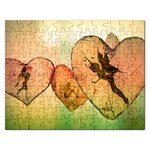 Elves 2769599 960 720 Rectangular Jigsaw Puzzl