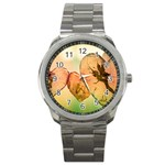 Elves 2769599 960 720 Sport Metal Watch