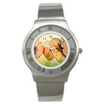 Elves 2769599 960 720 Stainless Steel Watch