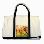 Elves 2769599 960 720 Two Tone Tote Bag