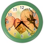 Elves 2769599 960 720 Color Wall Clock