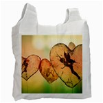 Elves 2769599 960 720 Recycle Bag (Two Side)