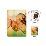 Elves 2769599 960 720 Playing Cards (Mini)