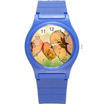 Elves 2769599 960 720 Round Plastic Sport Watch (S)