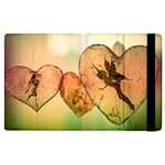 Elves 2769599 960 720 Apple iPad 2 Flip Case