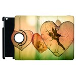 Elves 2769599 960 720 Apple iPad 2 Flip 360 Case