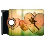 Elves 2769599 960 720 Apple iPad 3/4 Flip 360 Case