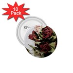 Roses 1802790 960 720 1.75  Buttons (10 pack)