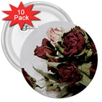 Roses 1802790 960 720 3  Buttons (10 pack)