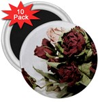 Roses 1802790 960 720 3  Magnets (10 pack)