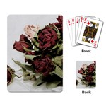 Roses 1802790 960 720 Playing Card