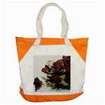Roses 1802790 960 720 Accent Tote Bag