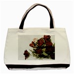 Roses 1802790 960 720 Basic Tote Bag (Two Sides)