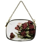 Roses 1802790 960 720 Chain Purse (One Side)