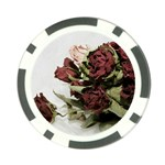 Roses 1802790 960 720 Poker Chip Card Guard (10 pack)
