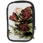 Roses 1802790 960 720 Compact Camera Leather Case