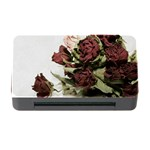Roses 1802790 960 720 Memory Card Reader with CF