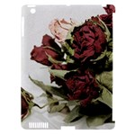 Roses 1802790 960 720 Apple iPad 3/4 Hardshell Case (Compatible with Smart Cover)
