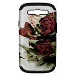 Roses 1802790 960 720 Samsung Galaxy S III Hardshell Case (PC+Silicone)