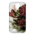 Roses 1802790 960 720 Samsung Galaxy S4 Classic Hardshell Case (PC+Silicone)