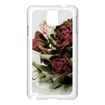 Roses 1802790 960 720 Samsung Galaxy Note 3 N9005 Case (White)