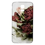 Roses 1802790 960 720 Samsung Galaxy S5 Back Case (White)