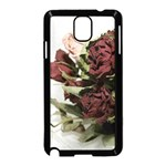 Roses 1802790 960 720 Samsung Galaxy Note 3 Neo Hardshell Case (Black)