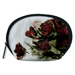 Roses 1802790 960 720 Accessory Pouch (Medium)