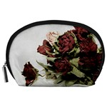 Roses 1802790 960 720 Accessory Pouch (Large)