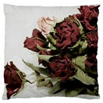 Roses 1802790 960 720 Standard Flano Cushion Case (One Side)