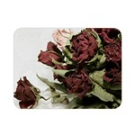 Roses 1802790 960 720 Double Sided Flano Blanket (Mini)
