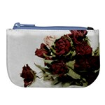 Roses 1802790 960 720 Large Coin Purse