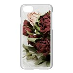 Roses 1802790 960 720 Apple iPhone 7 Seamless Case (White)